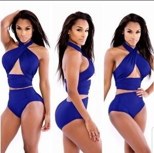 Other - 2 piece swimsuit